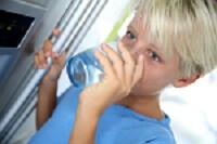basisch water is gezond en lekker